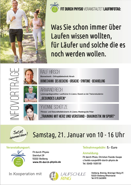 FIT DURCH PHYSIO